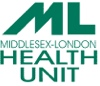 Link to the Middlesex London Health Unit