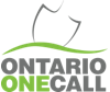 Ontario One Call